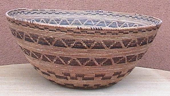 Basket Bowl, Tulare