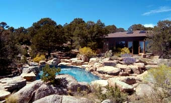 STAINTON, OVERLOOK II, EXTERIOR WITH POOL