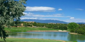 Las Campanas - Jack Nicklaus Sunrise Golf Course