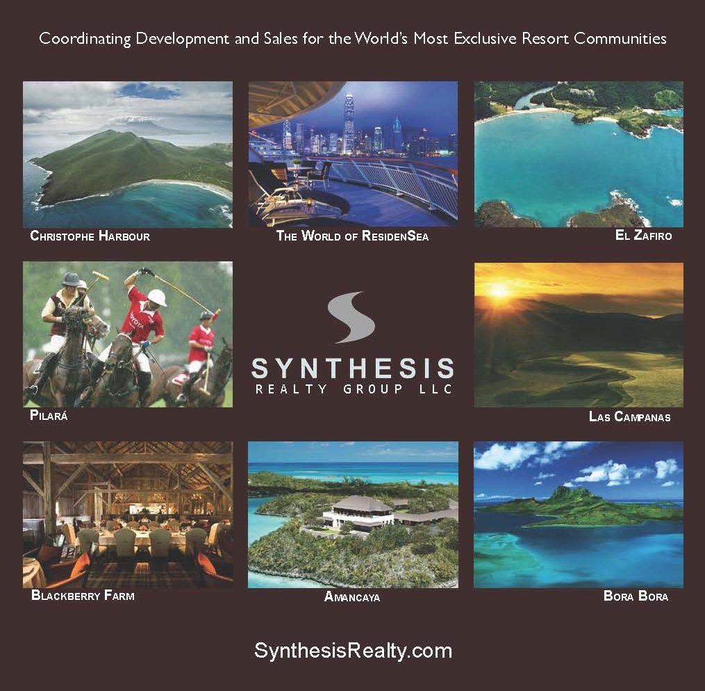 Synthesis Grid
