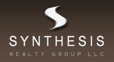 Synthesis Logo Brown