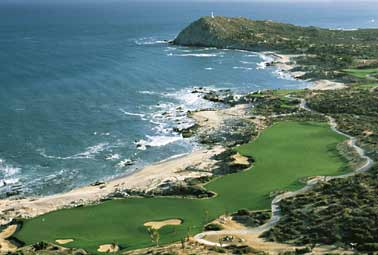 Cabo del Sol - Finest 3 Finishing Holes in Golf