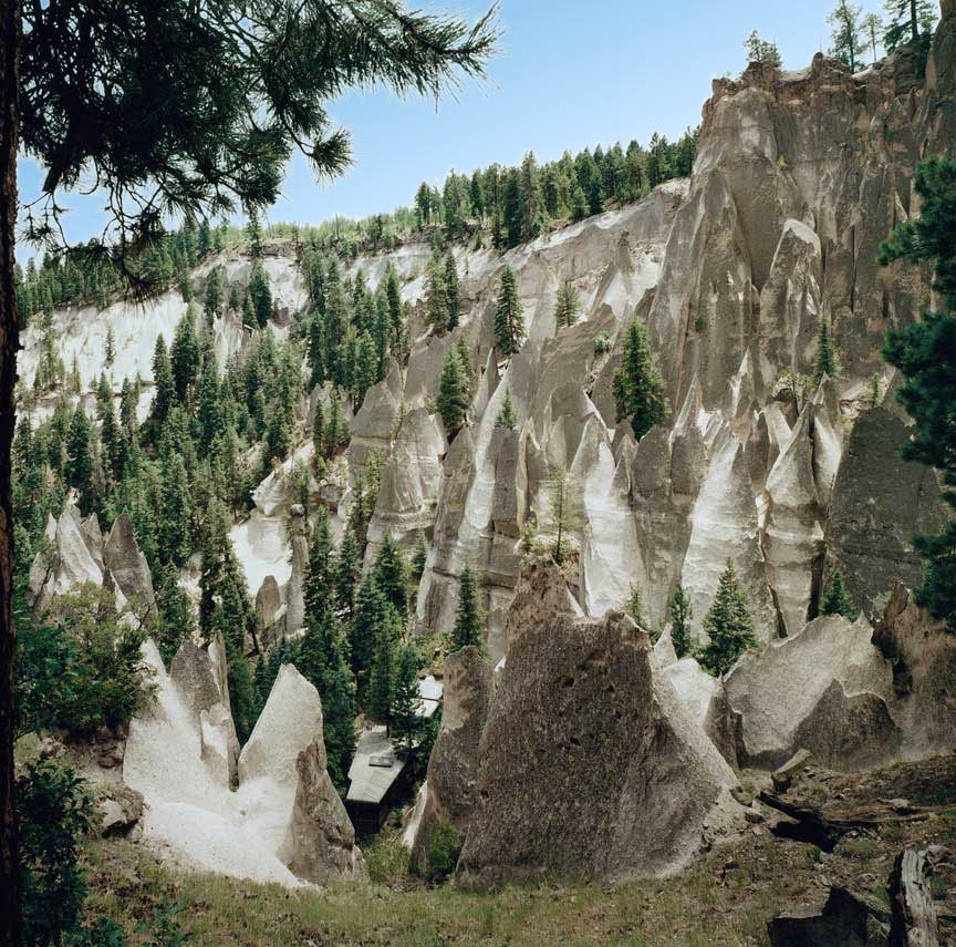 Cathedrals Canyon - Photo 1