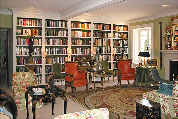 domaine-mirmande-library
