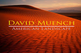 MUENCH, AMERICAN LANDSCAPE 2