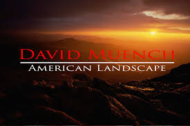 MUENCH, AMERICAN LANDSCAPE 3