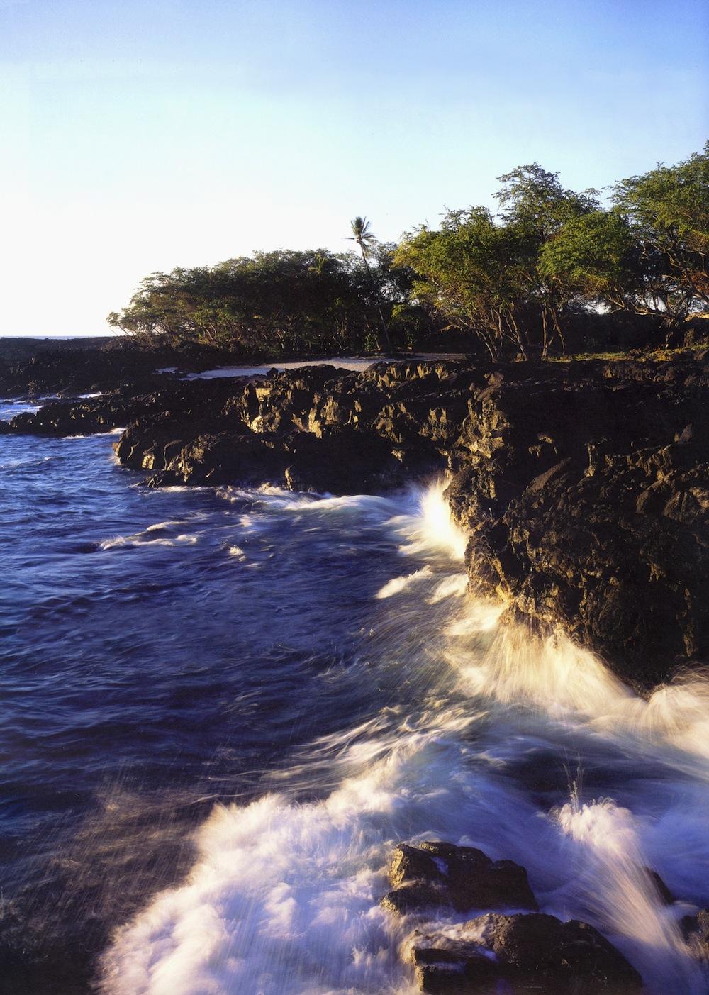 2 Shoreline