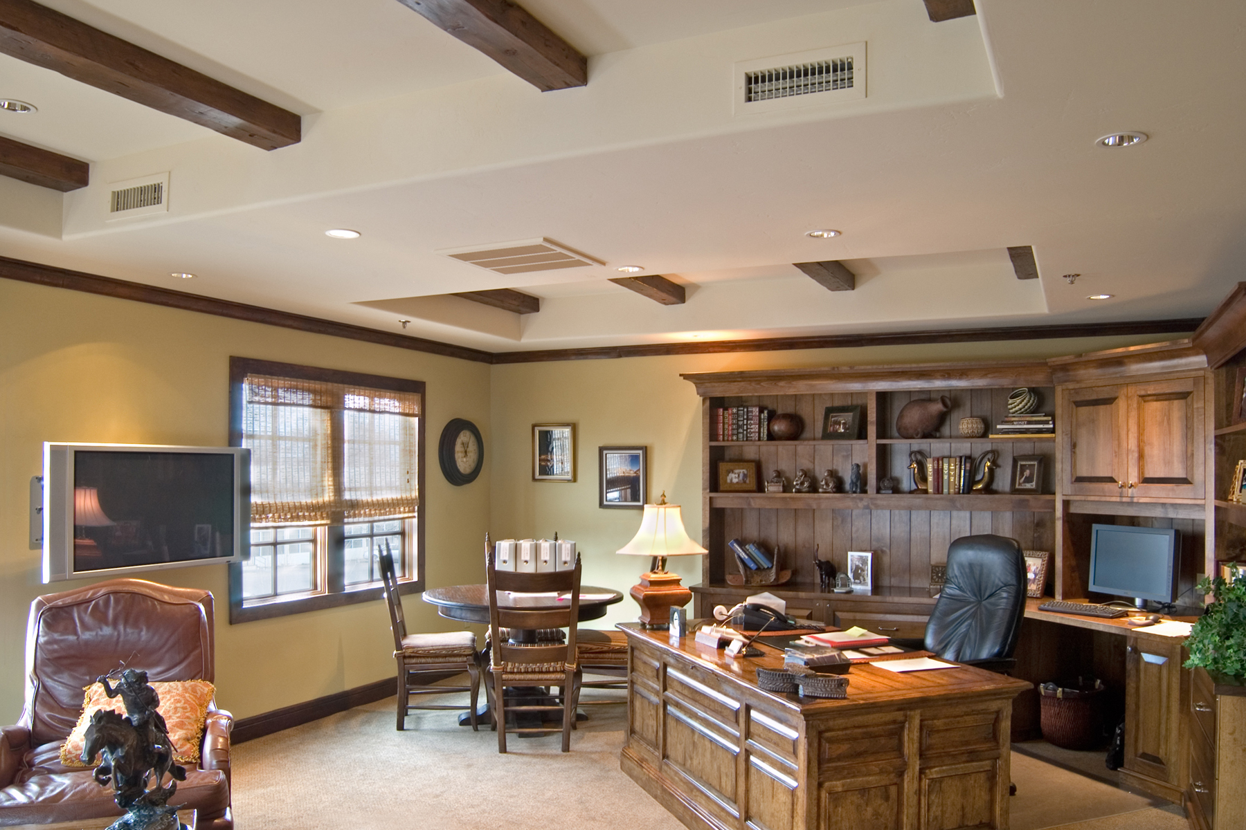 100 North Guadalupe - Suite 201 (B)