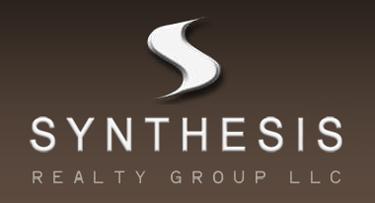 Synthesis Logo Brown