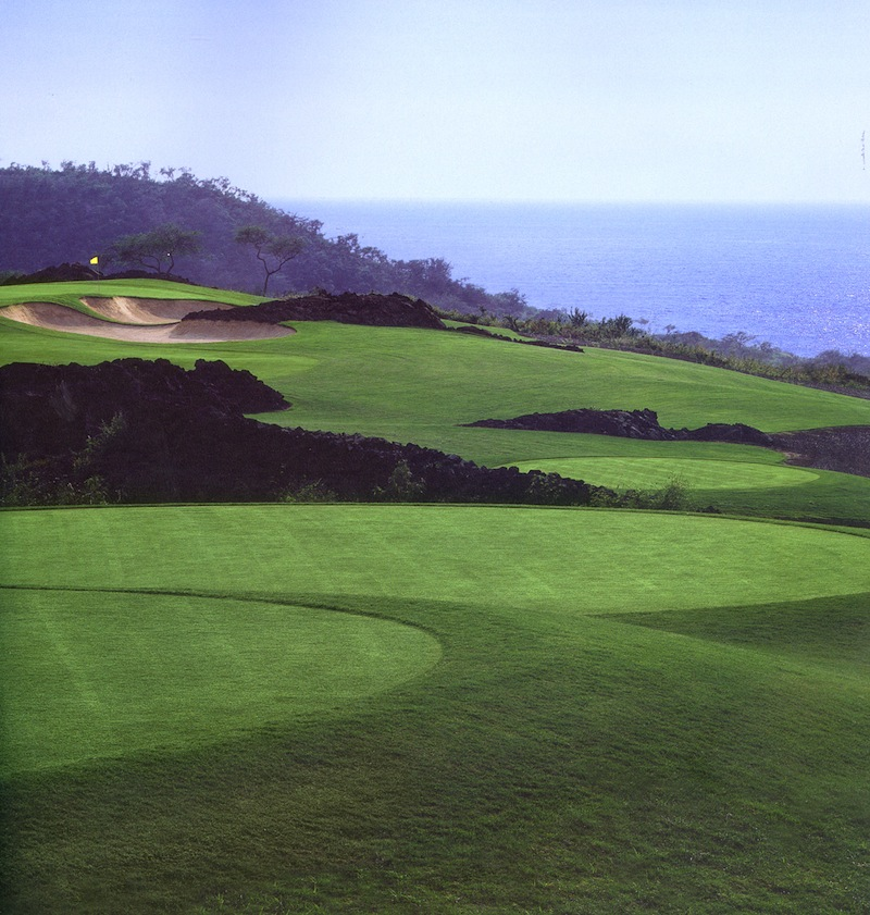 5 Jack Nicklaus Signature Golf Course, 8th Hole