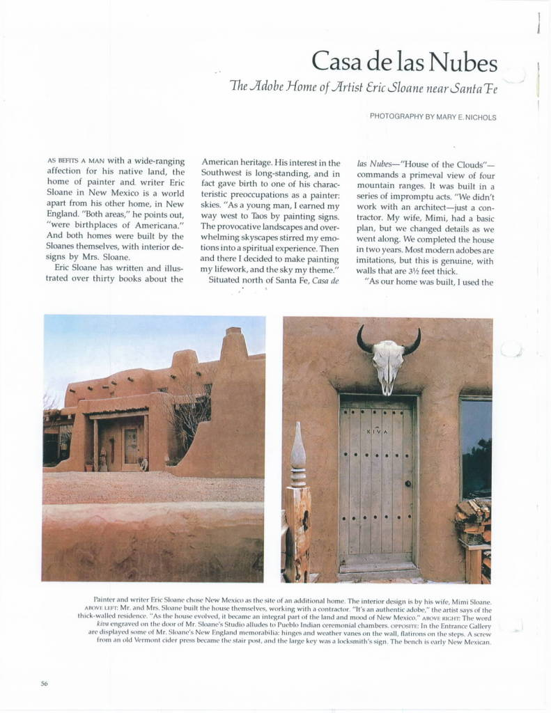 ARCHITECTURAL DIGEST ARTICLE, 7-82_Page_2