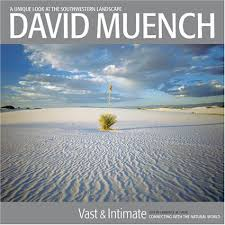 MUENCH, VAST AND INTIMATE