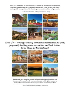 Santa Fe - Legendary Estates and Lifestyle_Page_3