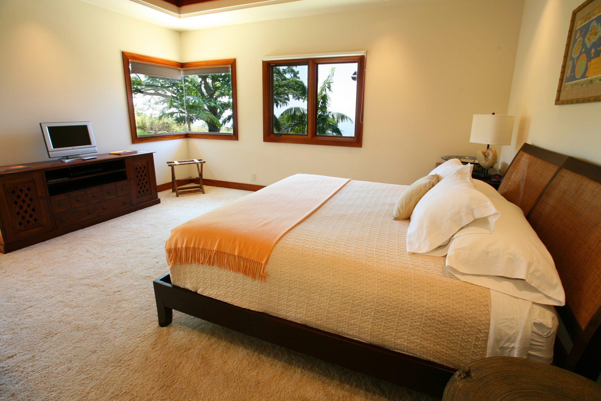 The Auamo Compound, Guest Suite 1