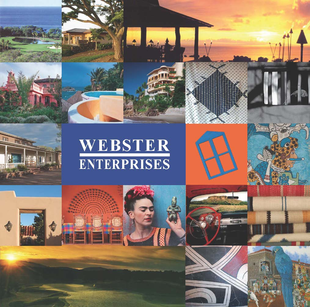 Webster Enterprises Collage