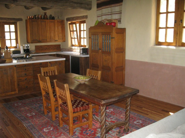 Zaplin - Guest House Kitchen